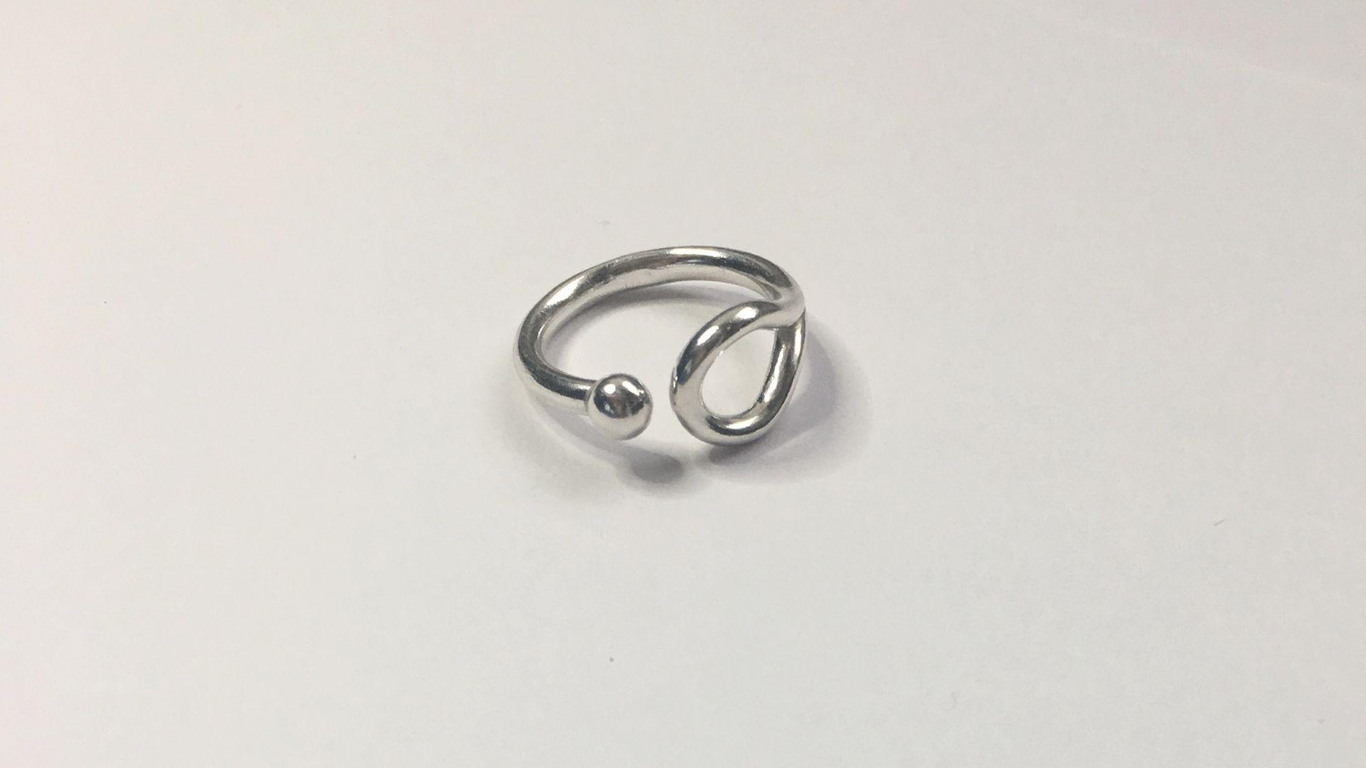¿Cómo conocer la talla de mi anillo?