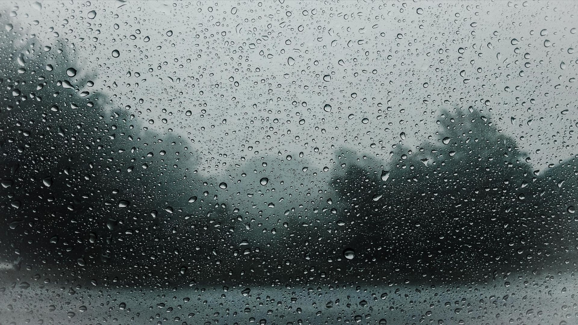 Galicia y sus 70 palabras para hablar de lluvia