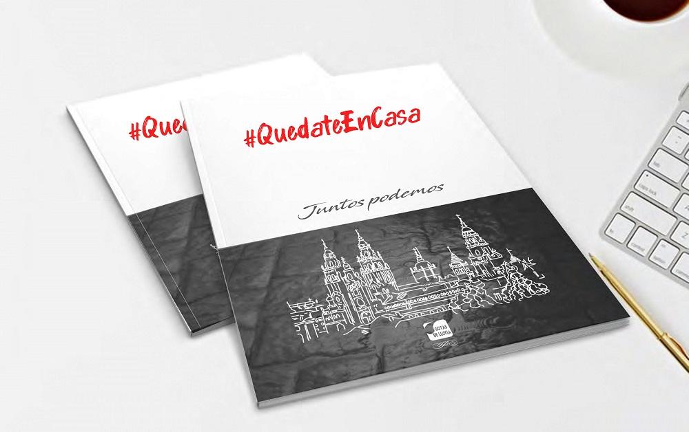 Revista #quedateencasa cap 6