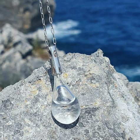 Gotas de Finisterre